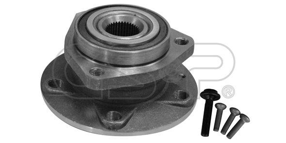 Radlagersatz GSP 9336004A