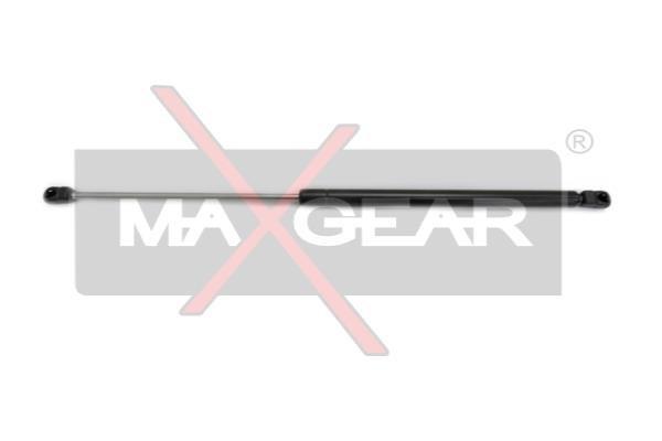 Maxgear Gasfeder Motorhaube 12-1702