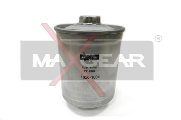 Kraftstofffilter MAXGEAR 26-0415