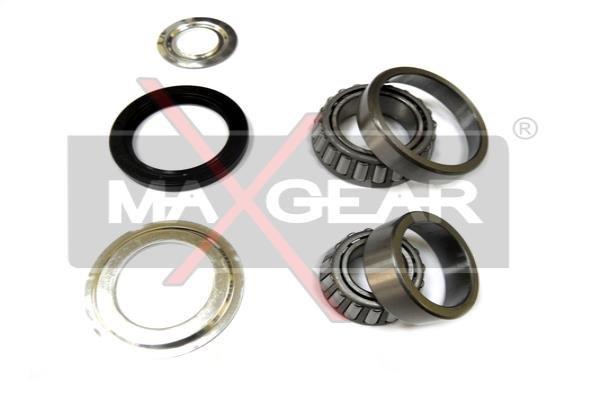 Radlagersatz MAXGEAR 33-0086