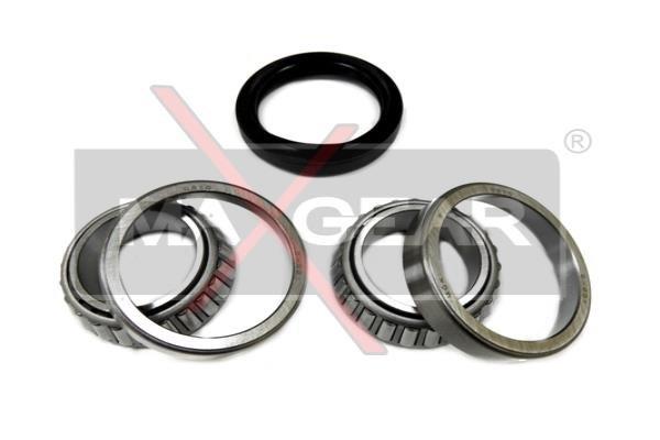 Radlagersatz MAXGEAR 33-0169