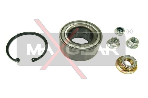 Radlagersatz MAXGEAR 33-0382