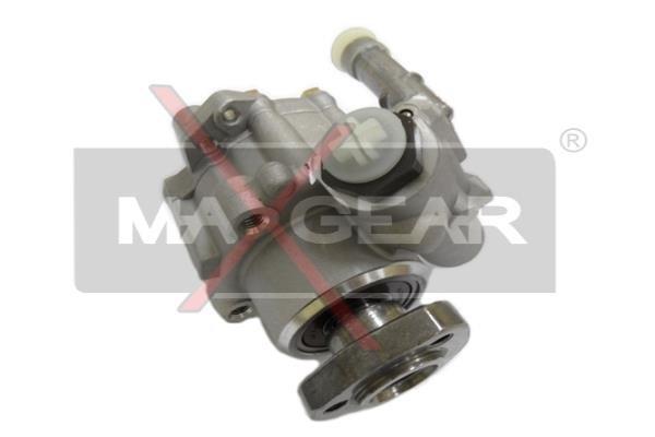 Hydraulikpumpe, Lenkung MAXGEAR 48-0060