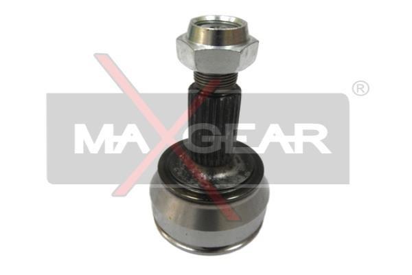 radseitig Gelenksatz für Antriebswelle Gelenk NEU MEYLE 714 498 0031