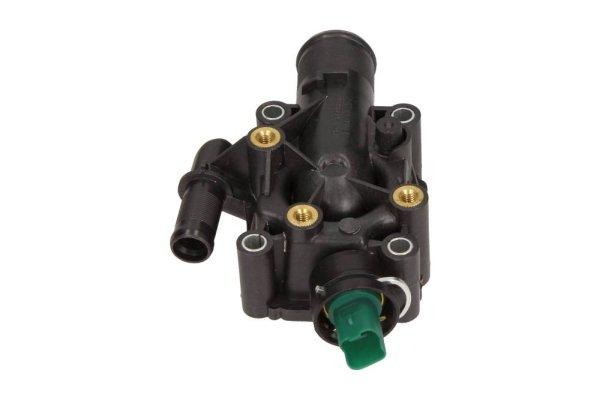 Kühlmittel für PEUGEOT 206 Schrägheck////206 SW//206 CC//207 Thermostat