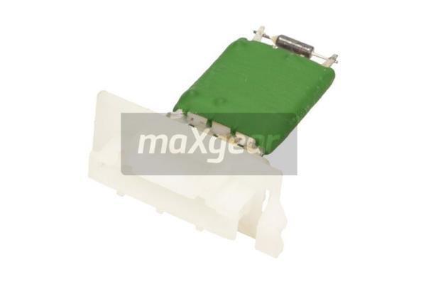 Regler, Innenraumgebläse MAXGEAR 27-0530 Bild 1