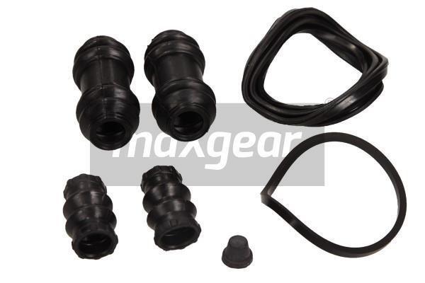 Bremssattel für Bremsanlage Vorderachse MAXGEAR 27-0269 Führungsbolzen