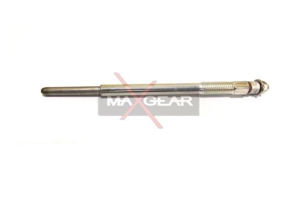 Glühkerze 11 V MAXGEAR 66-0031