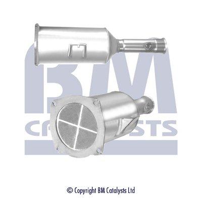 Ruß-/Partikelfilter, Abgasanlage BM CATALYSTS BM11026P Bild 1