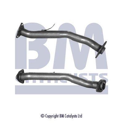 Bm Catalysts BM50021 Abgasrohr