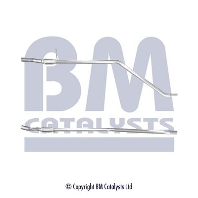 Abgasrohr BM CATALYSTS BM50250