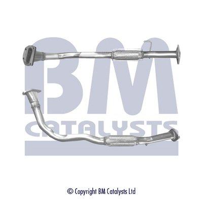 Abgasrohr BM CATALYSTS BM70426