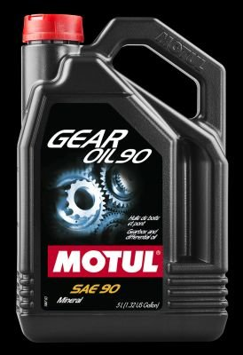 Getriebeöl MOTUL 100091 Bild 1