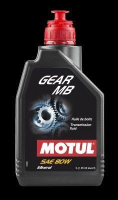 Getriebeöl MOTUL 105780 Bild 1
