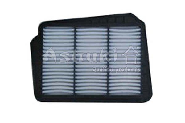 Luftfilter ASHUKI 0396-9090
