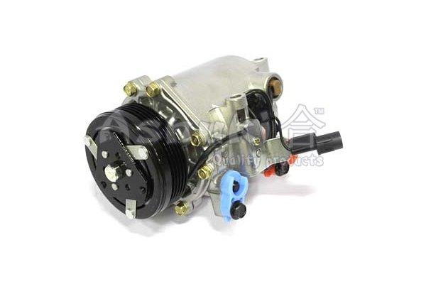 Kompressor, Klimaanlage ASHUKI C550-38