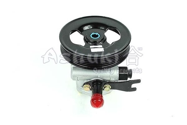 Lenkgetriebe ASHUKI I665-01