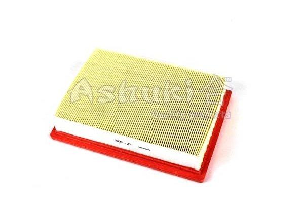 Luftfilter ASHUKI J005-27