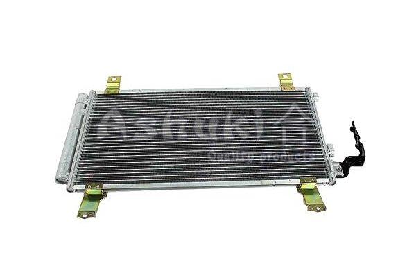 Kondensator, Klimaanlage ASHUKI M981-07