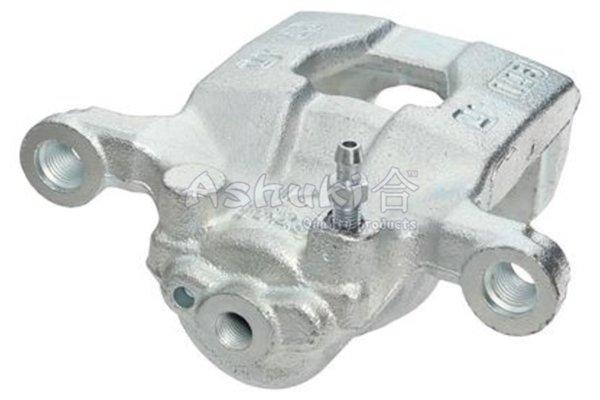 Bremssattel Hinterachse links ASHUKI N015-53NEW