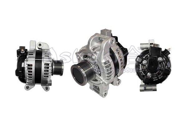 Generator 14 V ASHUKI T400-26