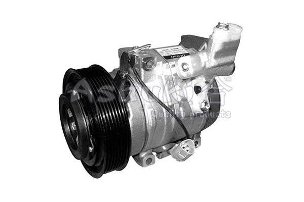 Kompressor, Klimaanlage ASHUKI T558-72