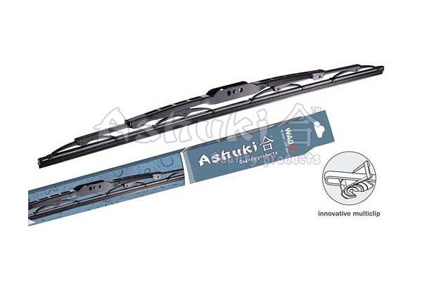 Wischblatt hinten ASHUKI WA012