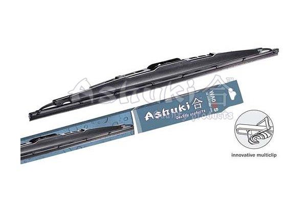 Wischblatt ASHUKI WA024S