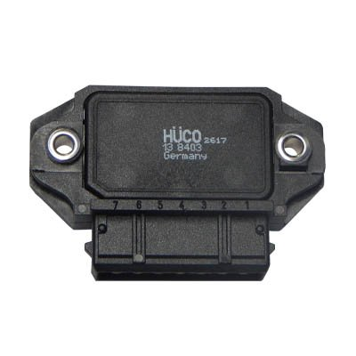 Schaltgerät, Zündanlage HITACHI 138403