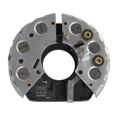 Gleichrichter, Generator HITACHI 139110