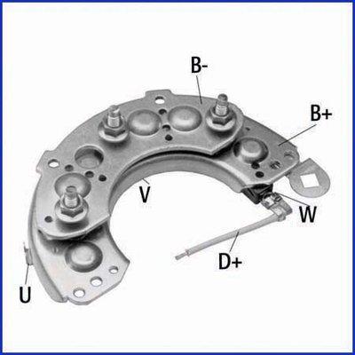 Gleichrichter, Generator HITACHI 139618