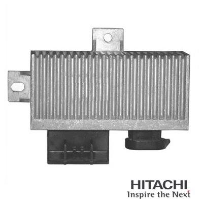 Relais, Glühanlage HITACHI 2502079