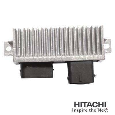 Relais, Glühanlage 12 V HITACHI 2502118