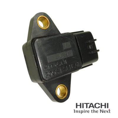 Sensor, Saugrohrdruck HITACHI 2508148