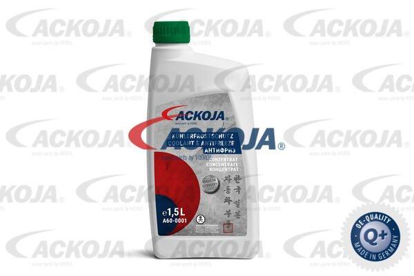 Frostschutz ACKOJA A60-0001 Bild 1