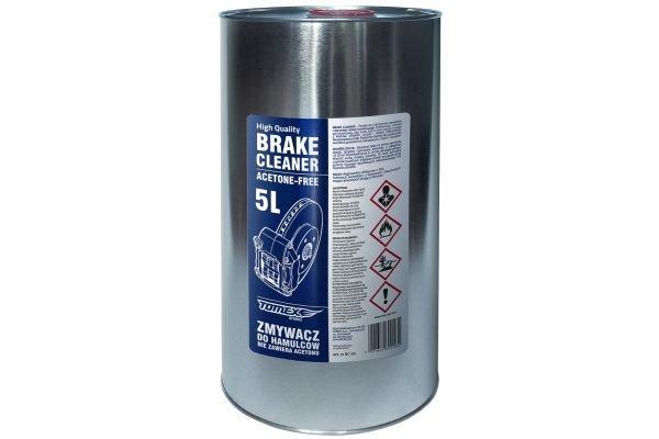 Bremsen/Kupplungs-Reiniger TOMEX Brakes BC-05 Bild 1