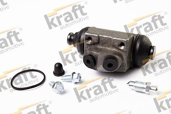 Radbremszylinder KRAFT AUTOMOTIVE 6032020