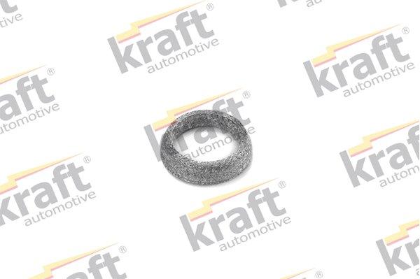 0521541 Abgasrohr  KRAFT AUTOMOTIVE Dichtung