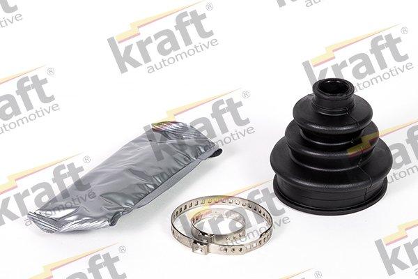 Faltenbalgsatz, Antriebswelle radseitig KRAFT AUTOMOTIVE 4413080 Bild 1