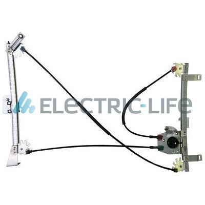 Fensterheber links ELECTRIC LIFE ZR CT728 L
