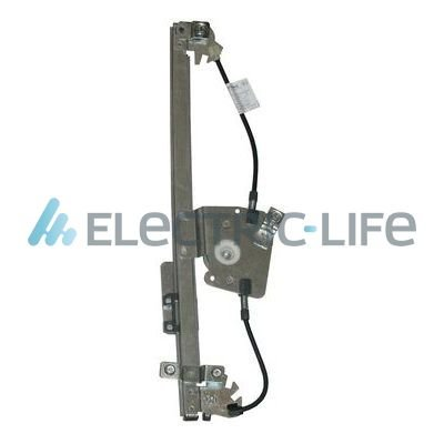 Fensterheber hinten links ELECTRIC LIFE ZR ME702 L
