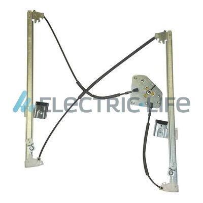 Fensterheber fahrerseitig links vorne ELECTRIC LIFE ZR ME717 L