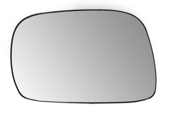Spiegelglas, Außenspiegel links ABAKUS 2801G01 Bild 1
