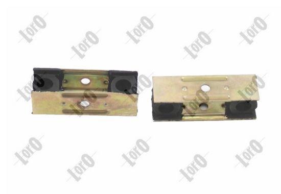 Montagesatz, Stoßdämpfer ABAKUS T01-08-047 Bild 1