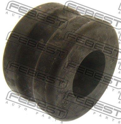 Lagerung, Stabilisator Vorderachse beidseitig FEBEST CRSB-005