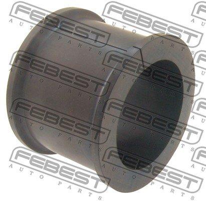 Lagerung, Lenkgetriebe FEBEST MGB-016