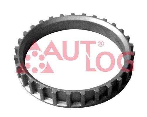 Sensorring, ABS Vorderachse beidseitig AUTLOG AS1008